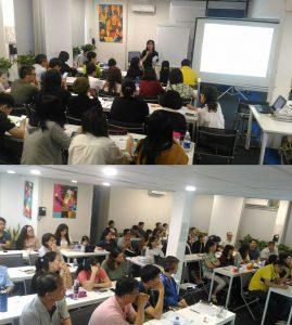 鋒形人資系統 越南稅務課程